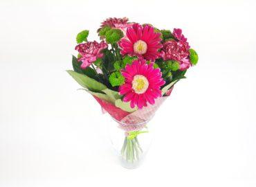 Jak dbać o kwiaty cięte?